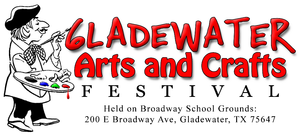 Gladewater Arts and Crafts Festival